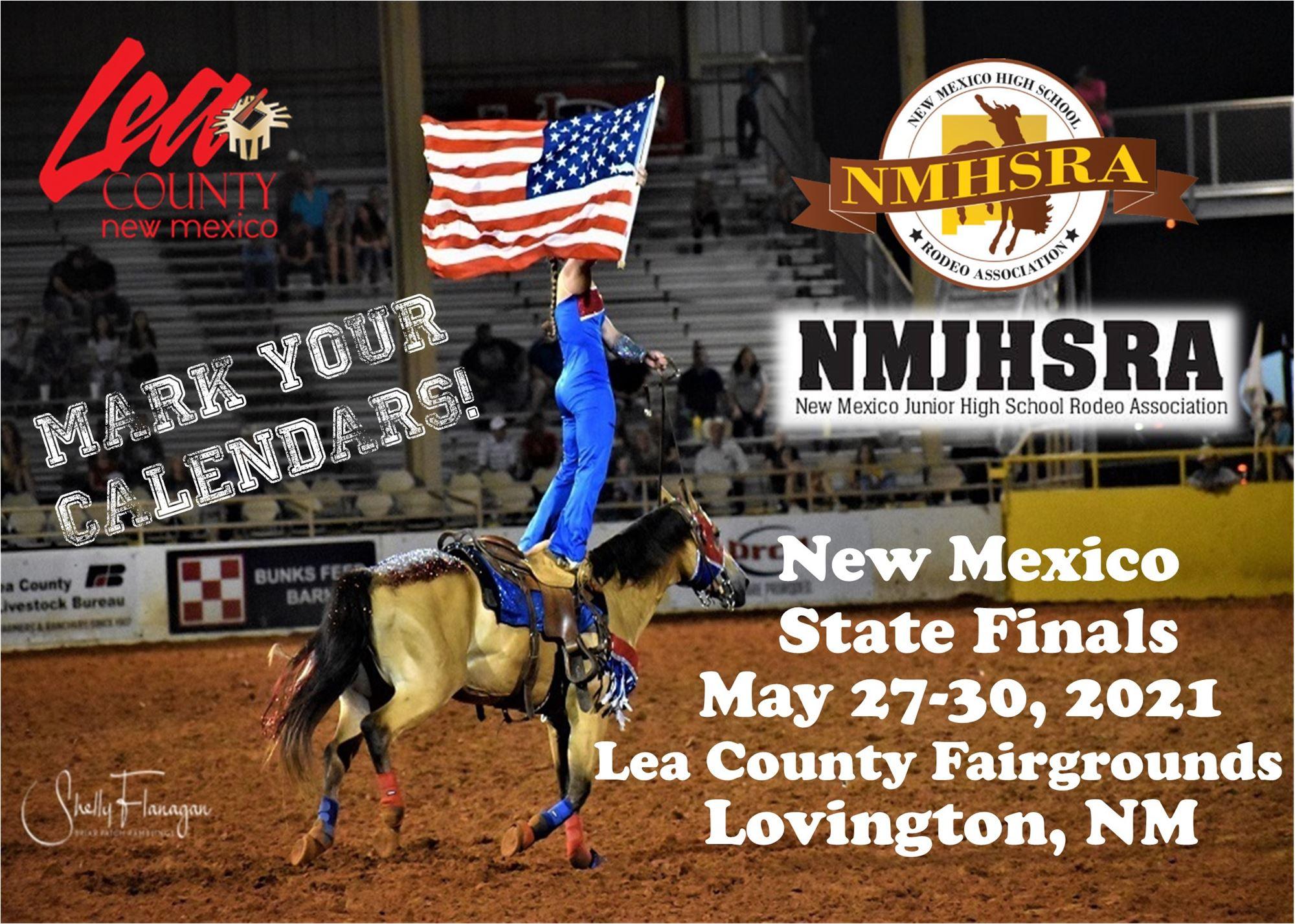 NMHSRA Finals