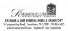 Kreamer & Lum Funeral Home & Crematory