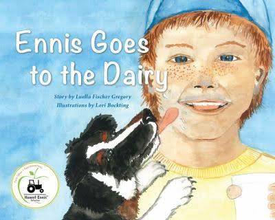Ennis Goes to the Dairy