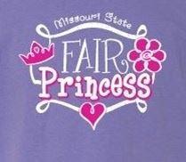 Fair Princess