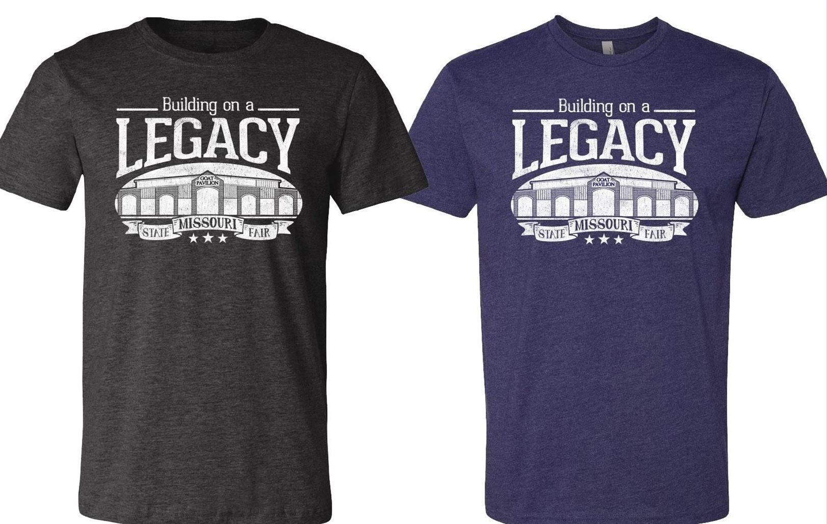 Building a Legacy Apparel