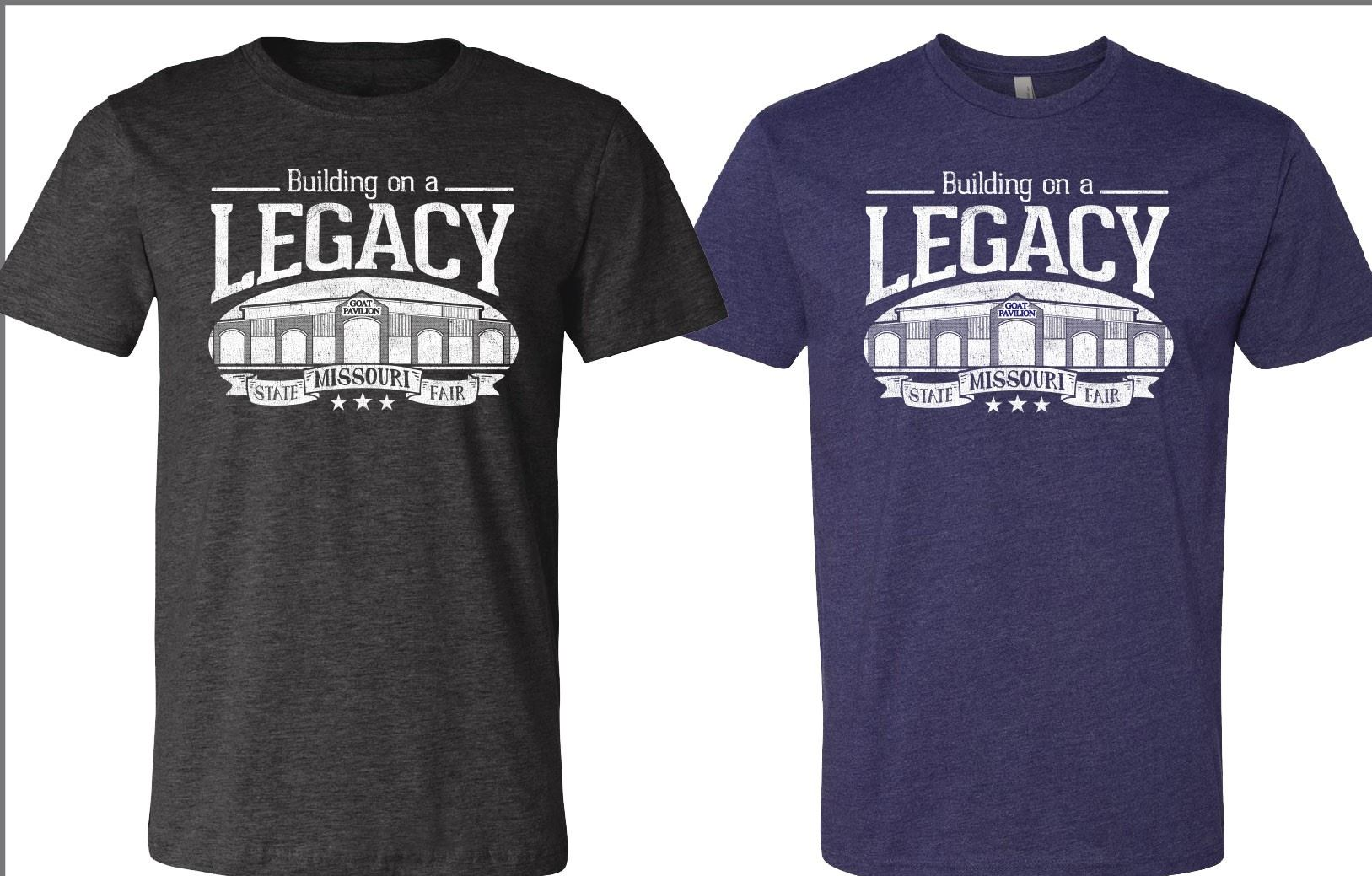 Building on a Legacy