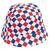 Child's Bucket Hat - checks