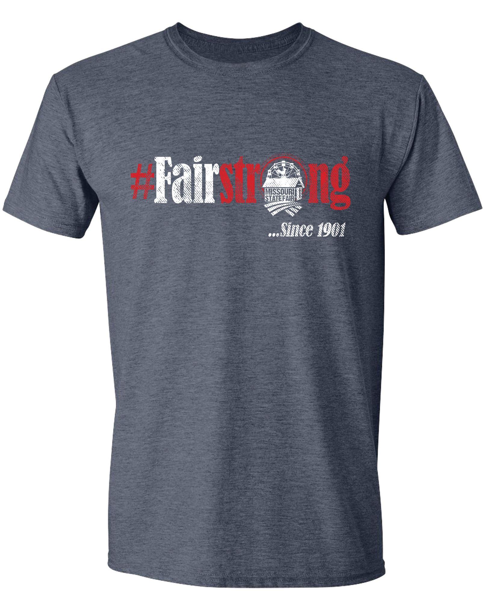 FairStrong