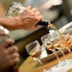 Cocktail Reception Menu