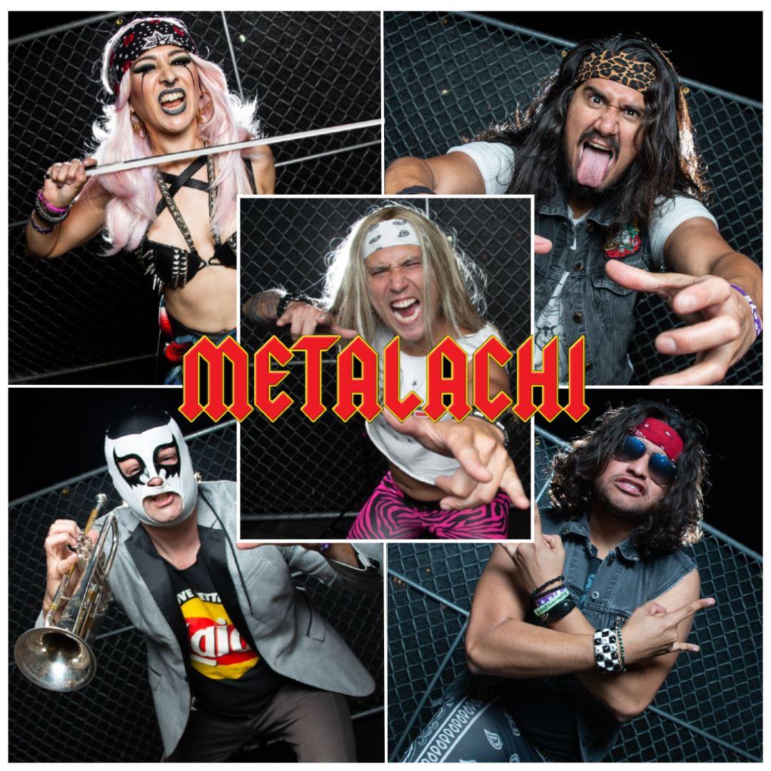 Metalachi | Sept. 9th