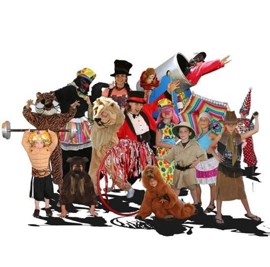 Circus Imagination