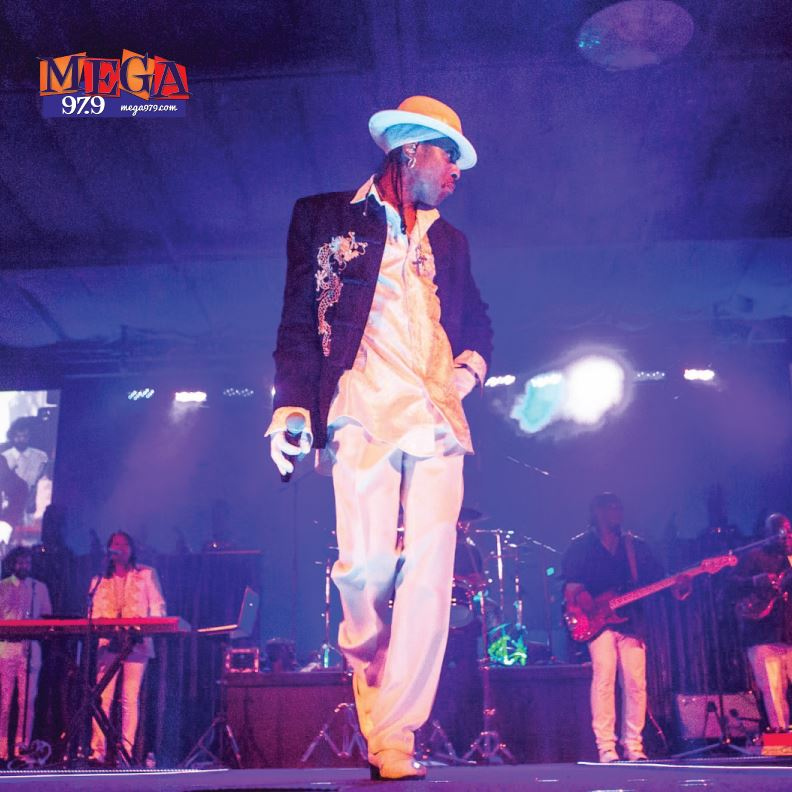 Kalimba The Spirit of Earth Wind and Fire | Sept. 10th