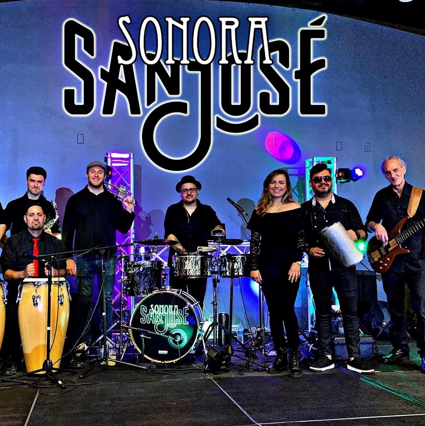 Sonora San Jose