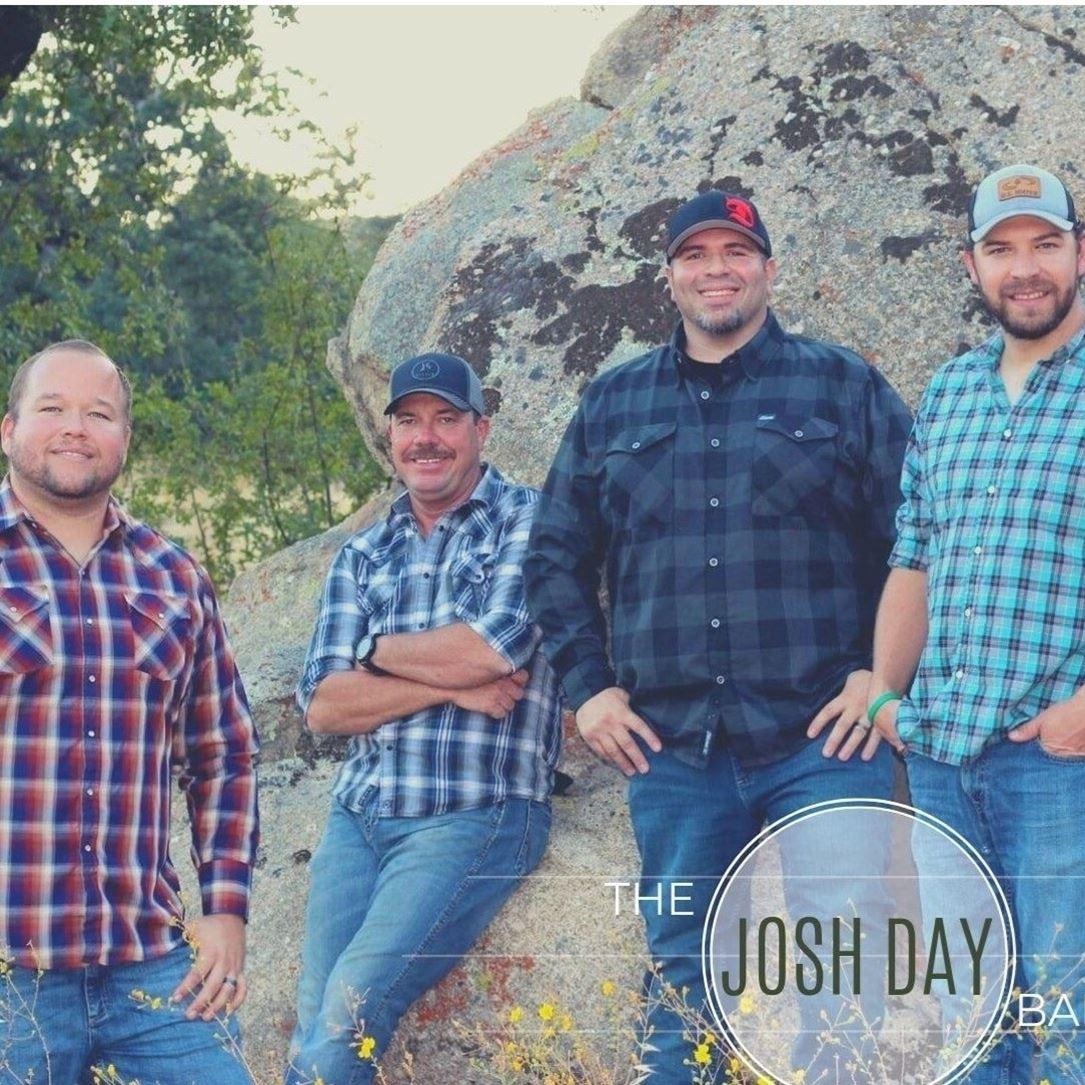 The Josh Day Band