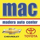 Madera Auto Sponsor