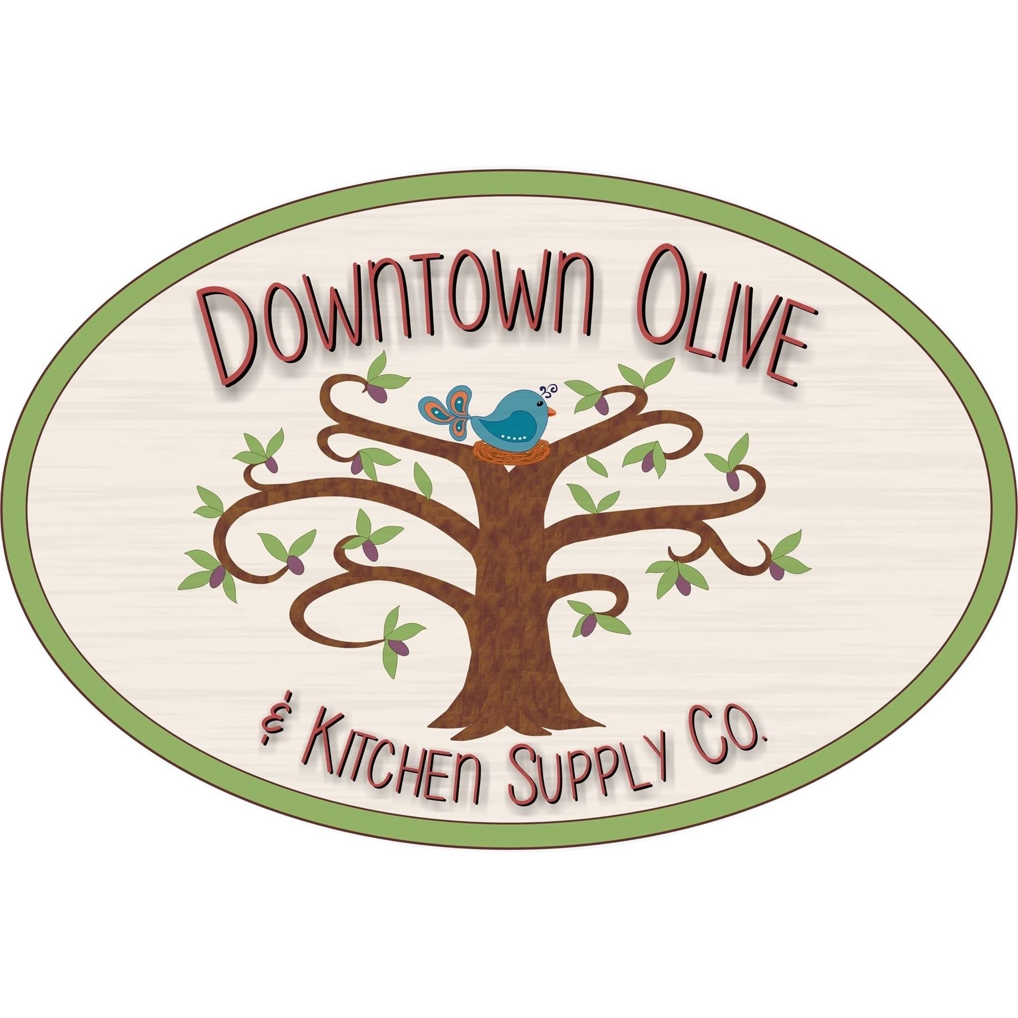 Downtown Olive & Kitchen Supply Co