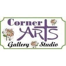 Corner Arts Gallery, Studio, & Gift Shop
