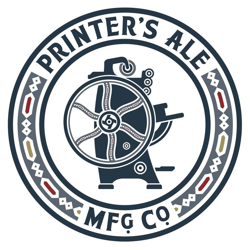 Printer's Ale Manufacturing Company