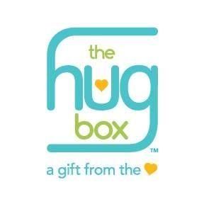 the Hug Box and vwahlacreative