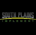 South Plains Implement- Platinum Spur