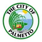THE CITY OF PALMETTO