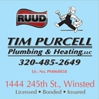 Tim Purcell Plumbing & Heating - Winsted