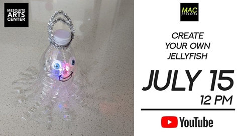 Create Your Own Jellyfish Light