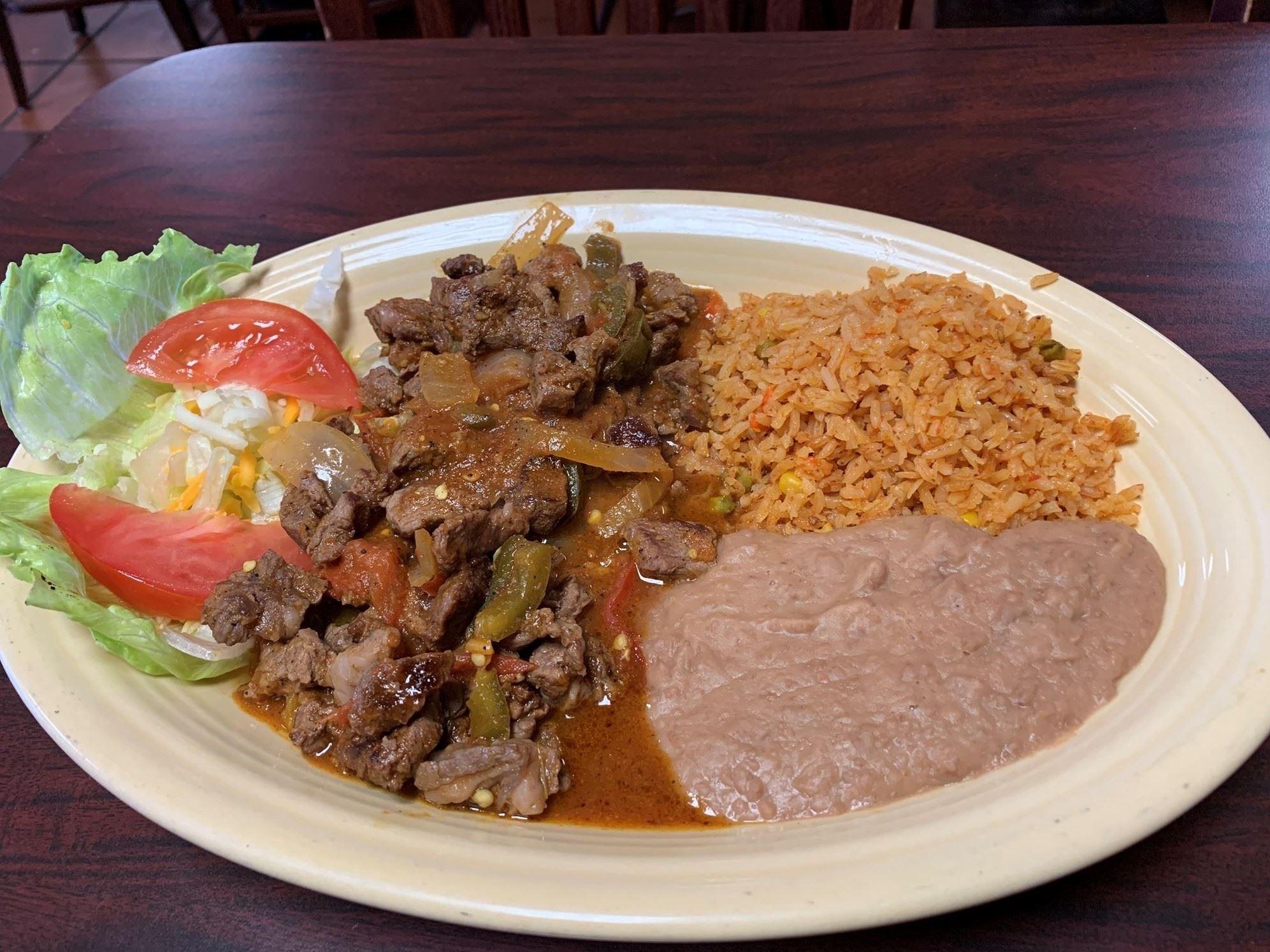 Dos Panchas Mexican Restaurant