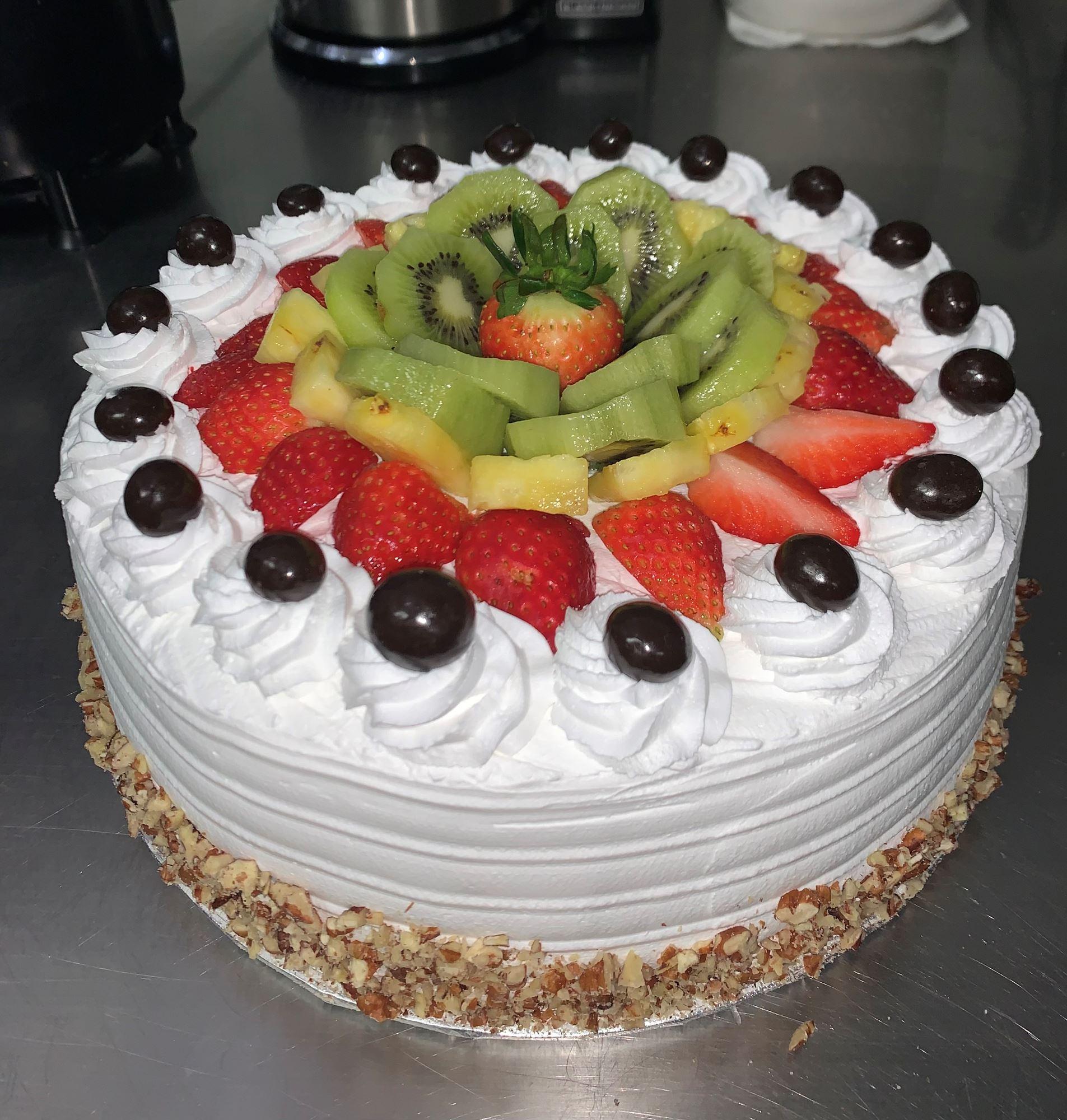 Fantasy Cakes & Fruteria