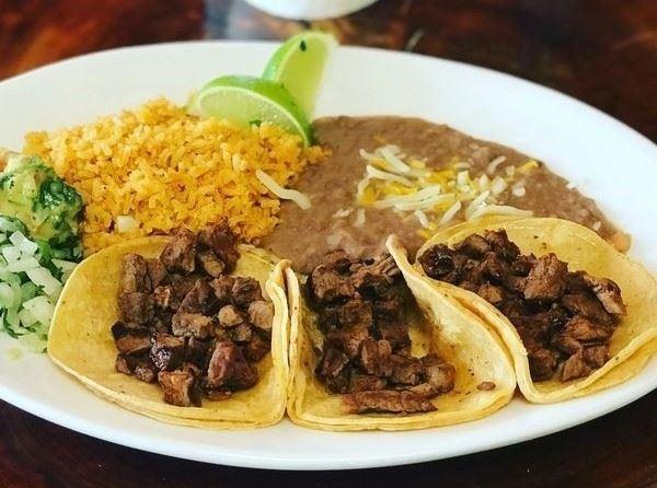 La Salsa Loca Tacos and More