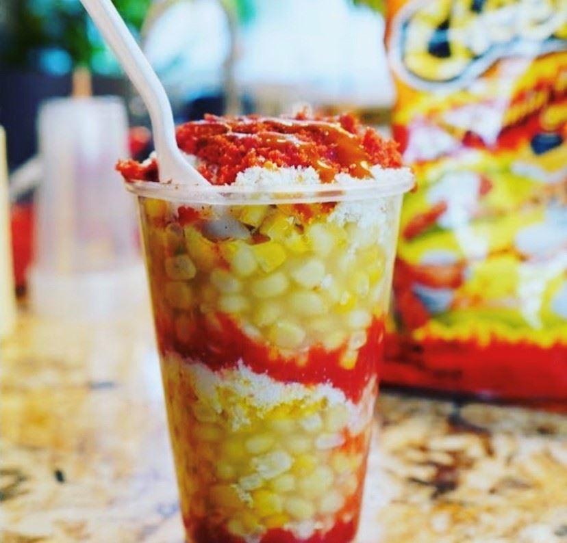 Mango-liciousss