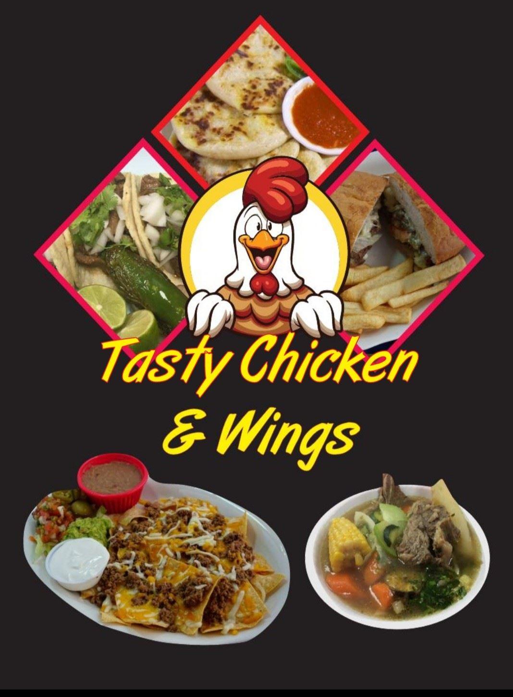 Tasty Chicken & Wings