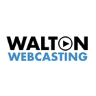 Walton Webcasting