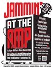 Jammin' at the AMP