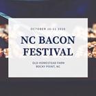 NC Bacon Festival