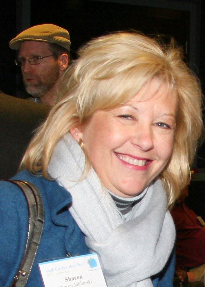 Sharon Jablonski