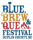 Blue Brew & 'Que Festival