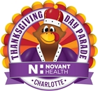 Charlotte Thanksgiving Parade