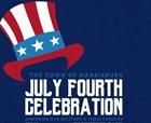 Harrisburg July 4