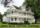 John Blue Cotton Festival