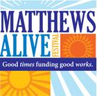 Matthew's Alive