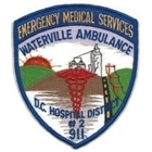 Wat. Ambulance