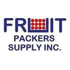 Fruit Packer Supply