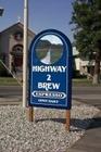 Highway 2 Brew
