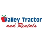 Valley Tractor