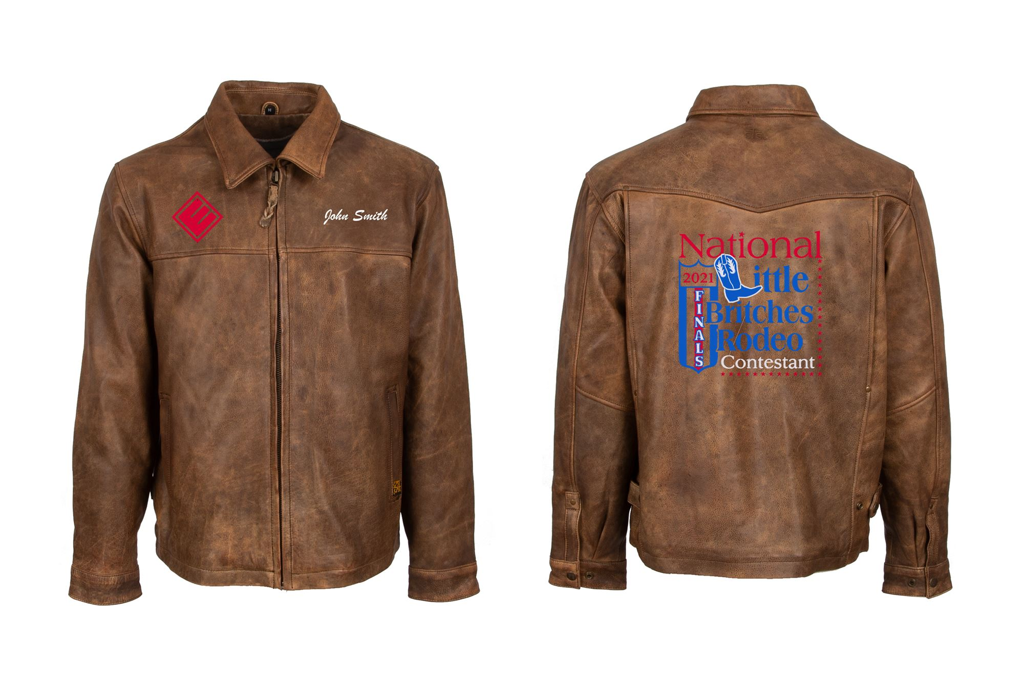 #NLBFR2K21 Jacket