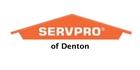 SERVPRO of Denton