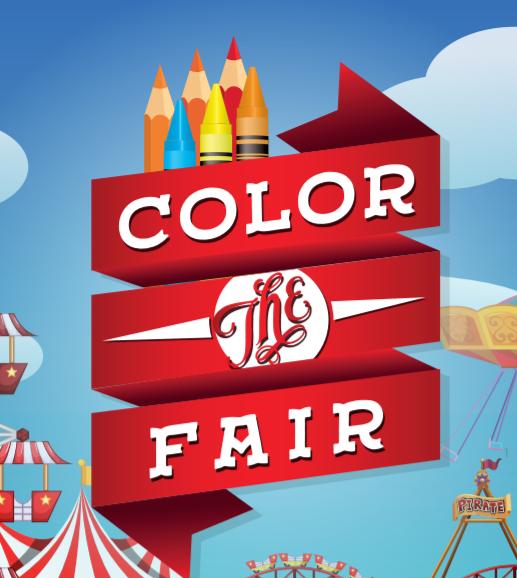 Color the Fair