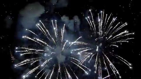 Fireworks Sky Concert