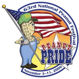2006 Peanut Festival