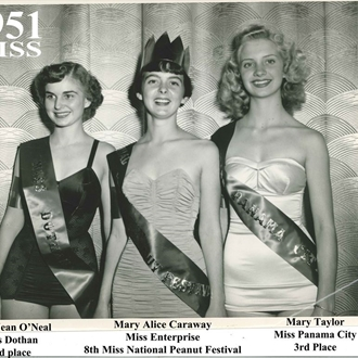 1951 Peanut Festival