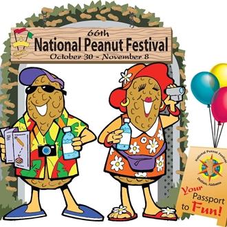 2009 Peanut Festival