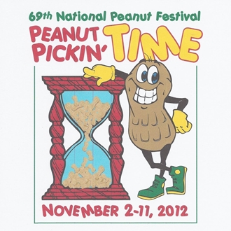 2012 Peanut Festival