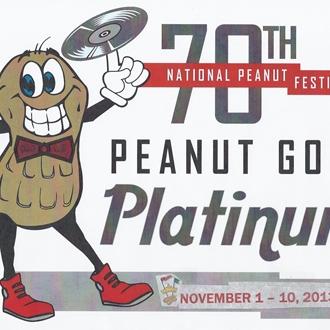 2013 peanut Festival